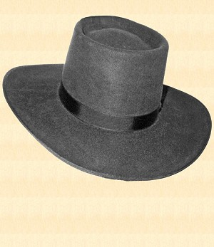 High Noon - Hat Style