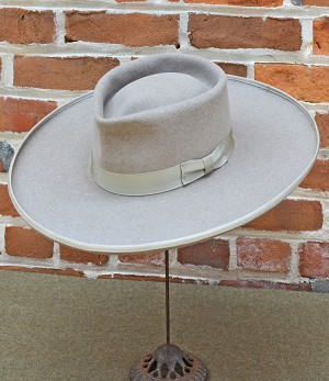 Outlaw Josey Wales - Hat Style