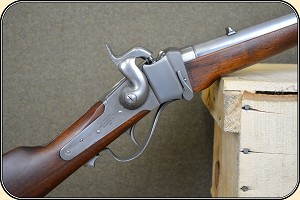 Z Sold Defarbed Confederate S. C. Robinson Carbine